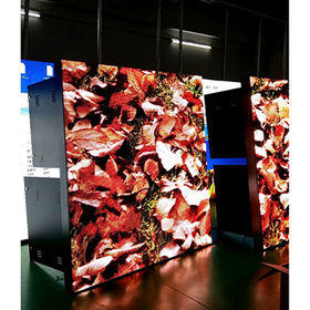 China Retail LED digital video display