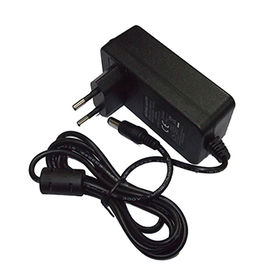 12V 3A EU plug AC DC adapter CE approved