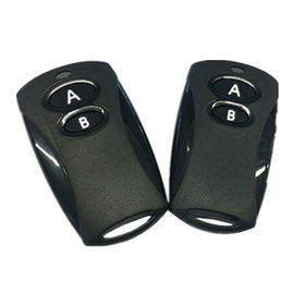 China IC HT2240B 433.92MHz or 315MHz gate opener remote key