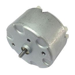 China 3.7V/RF500/high rpm thin flat small DC motor