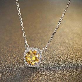 2017 Unrivaled Valentine's Days Design Women's 925 Sterling Silver Pendant Necklace from Wenzhou Success Group Ekstar Co. Ltd