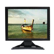 China 17-inch HD square Screen CCTV LCD Monitor