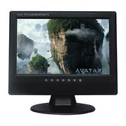 China 10.2-inch Security Video Monitors