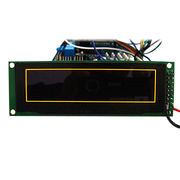 3.2-inch 256*64 OLED Monochrome LCD Display Module
