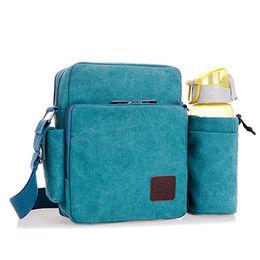 China Canvas shoulder bags