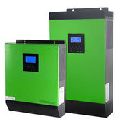 1-5KVA offgrid hybrid Pure Sine Wave Inverter generator with MPPT Charger for solar power system