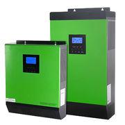 1-5KVA offgrid hybrid Pure Sine Wave Inverter gene from China (mainland)