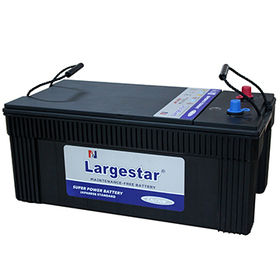 China High performance heavy duty battery