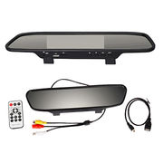 China 4.3-inch Universal Rear-view Mirror Monitor