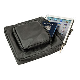 China Promotional travel and tablet case