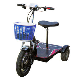 China Adult cheap new electric tricycle