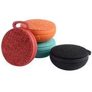 IPX5 Waterproof Bluetooth Speaker Shenzhen E-Tells Technology Co. Ltd