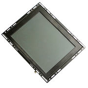 China 7-inch embedded flat panel open frame capacitive m
