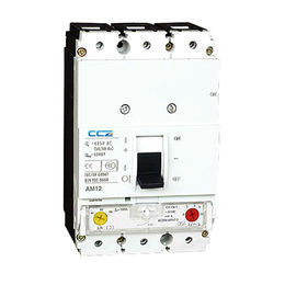 Molded Case Circuit Breaker from China (mainland)