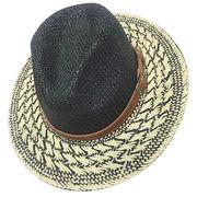China Men's Straw Hat
