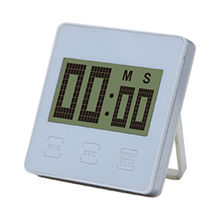 Digital Electronic Timer and LCD Clock from China (mainland)