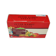 China Fruit box