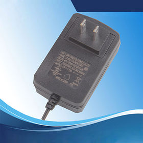 UL Class 2 Switching Power Supply, 18W from Xing Yuan Electronics Co. Ltd