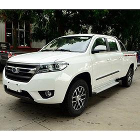 RHD pickup truck, single & double cabin, gasoline & diesel, 2WD & 4WD