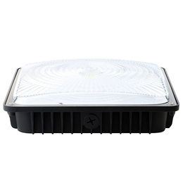 China 45W LED wall pack Light , (350W HPS/HID Replacement), 5000K (Crystal White Glow), 6000 Lumens