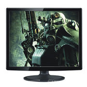 China 17-inch HD Computer pc LCD Monitor
