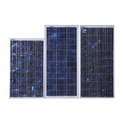 China High-efficiency poly solar panel module
