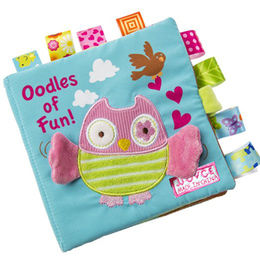 Good quality baby's cloth book, soft book, infant's plush book from Dongguan Yi Kang Plush Toys Co., Ltd