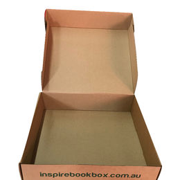 China Cup package box