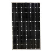 nice price Mono PV solar panel 300W from China (mainland)