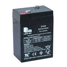China Power lead-acid battery
