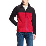 China 100% polyester men's jacket