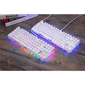 China Mechanical Gaming Keyboard