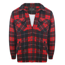 China Men's winter jacket shirt
