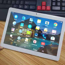 OEM 10.1-inch Quad-core Android Tablet PC