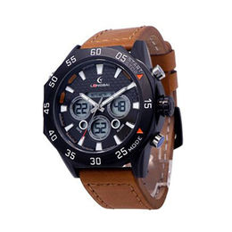 China Quartz Fashion Multi Function Men's Watch