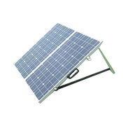 China 2017 High Efficiency Poly 150W Solar Panels, China New