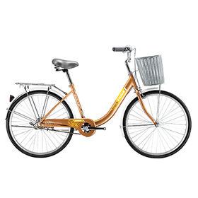 Vintage City Bike GUANGZHOU TRINITY CYCLES CO.,LTD
