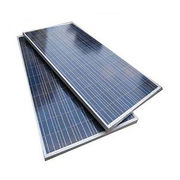 China High-efficiency Grade A poly solar panel