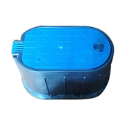 Plastic water meter from Shanxi Solid Industrial Co.,Ltd.
