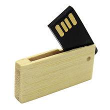 China Wood USB flash drive