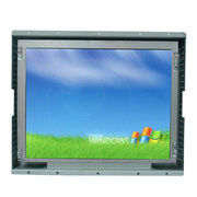 China 12-inch Open-frame Industrial LCD Monitors