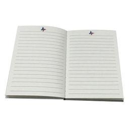 China Diary notebook