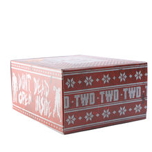 China Paper box