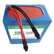 48V Lithium Battery 40ah Manufacturer