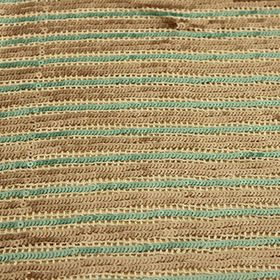 China Cotton sequins lace fabric
