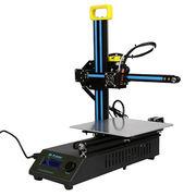 China FDM Laser Personal 3D Printer kit, 3D Printer Metal 210*210*210mm Build Size