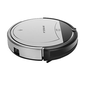 BV-01S Robotic cleaner with detachable large mopping cloth