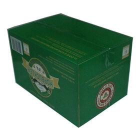 China Beer packaging box