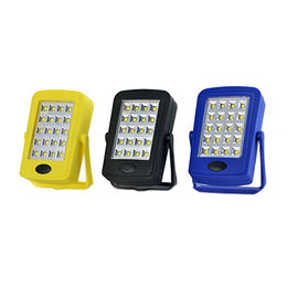 China Rotate portable multiple functional SMD LED work light with magnetic