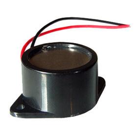Piezo Audio Indicator Buzzer Changzhou Runyuda Electronics Co. Ltd
